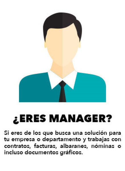 Eres Manager